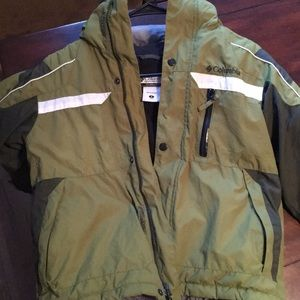 Jackets & Coats - Boys size 8 Columbia jacket